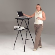 Folding Projector Stand