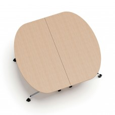 Tilt Top Meeting Room Table Kit