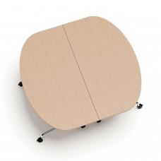 Tilt Top Meeting Room Table Kit