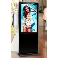 "19"" Android Advertising Screens"