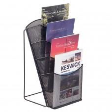 Mesh Desktop Leaflet Dispenser