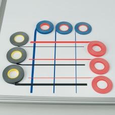 Whiteboard Gridding Tape