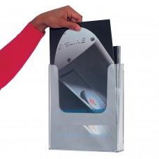 Single Pocket Leaflet Dispenser