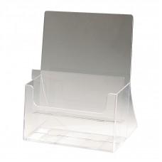 Variable Format Desktop Leaflet Dispenser