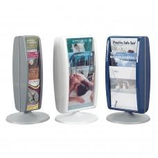 Panorama Desktop Leaflet Dispenser