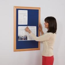 Eco-Premier Noticeboard