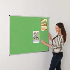 ColourPlus Felt Noticeboard